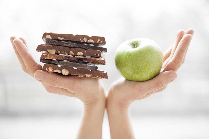 Połączone siły - dieta i ćwiczenia
