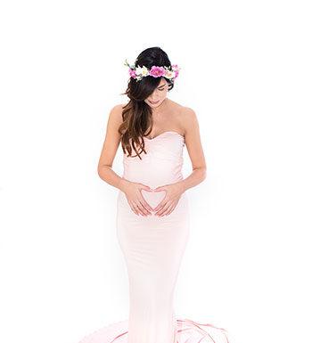Sesja ciążowa – jak się do niej przygotować?
