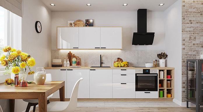 Stół do małej kuchni – jaki wybrać?