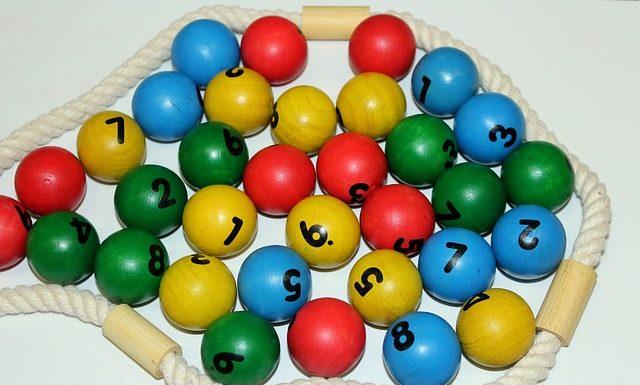 Gry matematyczne dla dzieci