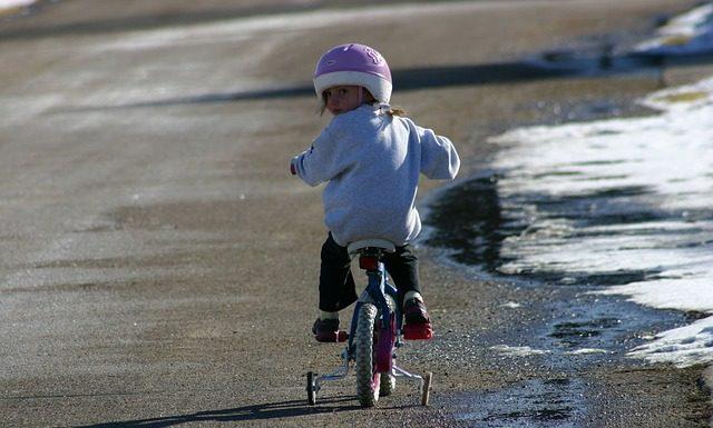 Rowerki dla dzieci od 2 lat