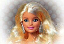 lalka barbie