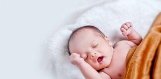 pielgnowanie niemowlaka