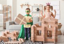 Top 8 najfajniejszych zabaw dla dzieci