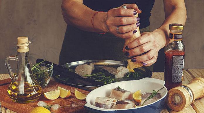 Gotujemy mięso techniką sous vide