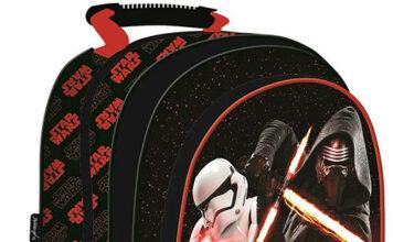 Plecaki Star Wars
