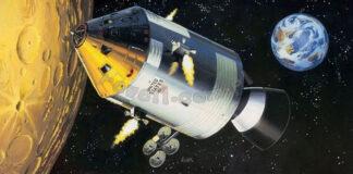 Poznaj modele do sklejania dla fanów kosmicznych podbojów